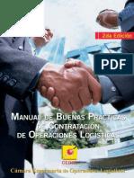 Manual de Buenas Practicas de Contratacio Segunda Edicion