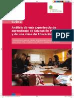 Guía 2 Analisis aprendizaje parvularia y basica- Colegios nuevos