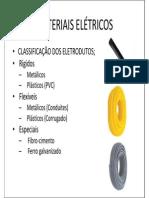 Instalações Elétricas Residenciais aula 2