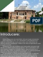 Palatul Mogosoaia.ppt