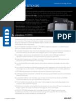 dtc4000-fm