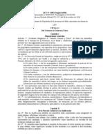ley 2308 (1030)