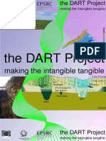 DART Booklet for the Science and Heritage programme