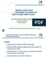 Uhlir_and_Juricek_-_Current_status_of_Th_MSR_in_Czech_Rep.ppt
