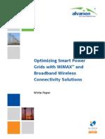 power distribution planning