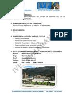 INFORME DE LA EXPERIENCIA.docx