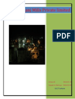Shakrganj mills internship report by Imitaz.docx