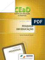 Apostila_Pesquisa_Educação