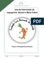 FLBA.052.01 - Programa de Interven%E7%E3o de Neglig%EAncia Abusos e Maus-Tratos - Inf%E2ncia
