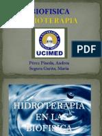 Final Hidroterapia