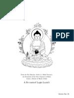 Medicine Buddha-Sadhana A Stream of Lapis Lazuli.pdf