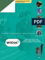 Widia Technical PSEinch 544-560