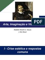 Imaginação, Arte e Vida Cristã