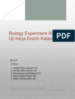 Biology Experiment Report - katalase.docx