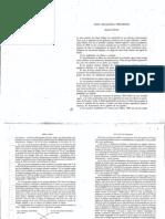 Ferrari - Nota filológica preliminar a Vallejo