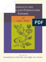 Daniela Bleichmar, Paula de Vos, Kristin Huffine, Kevin Sheehan (Editors) Science in the Spanish and Portuguese Empires, 1500-1800 2008