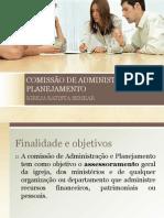 APRESENTAÇÃO CAP IB SEMEAR