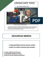 SEGURIDAD EN EXPLORACIONES Y MINA SUBTERRANEA.pptx
