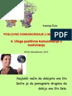 Motivacija i komunikacija (9).ppt