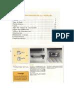 14171560 Manual de Usuario de Renault 12 L TL 80