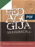 Pedagogija Muhammeda a s Sefik Kurdic
