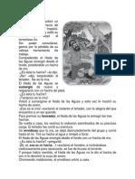 Las Tres Hachas.doc Texto