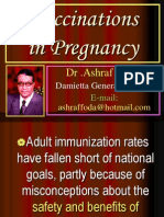 Vaccinations in Pregnancy.ppt