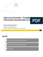Data LossPrevention