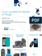 Smart System for Internet of Things Final 100313DL