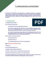 SCHEME FOR COMPASSIONATE APPOINTMENT.pdf