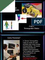 Camaras Termografia Clinica - Curso2