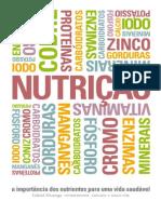 nutrição e Vitaminas