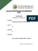 informe n3