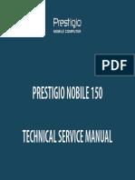 Prestigio Nobile 150