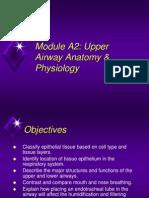 Module A2 Anatomy of Upper Airway.ppt