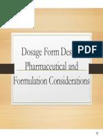 Introduction Pharmaceutics