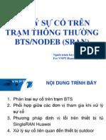 3. Xu Ly Su Co Tren Tram BTS-NodeB(SRAN)