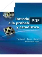Introduccion a La Probabilidad y Estadistica Mendenhall 13ed Capitulos 1, 2 y 3