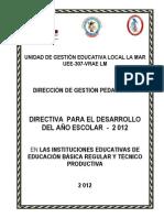 Direct Iva 001