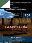 Axiología | Problemas de la juventud | Sociedad | Valores