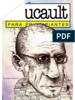 Alix Lydia - Foucault Para Principiantes