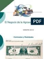 03 Negocio de Agroexportación
