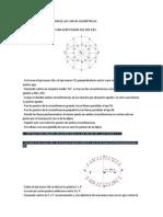 CONSTRUCCION DE LAS CURVAS GEOMÉTRICAS