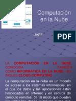 Computacion en Nube