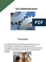 Mecánica Administrativa