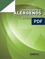 Manual de Gestion de Alergenos