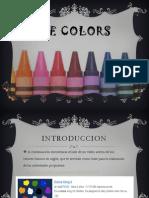 The Colorss