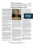 615 - Benjamin Fulford Report for October 14, 2013.pdf