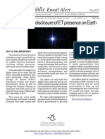 617 - Full government disclosure of ET presence on Earth.pdf