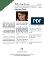 621 - Senator Dianne Feinstein [Blum].pdf